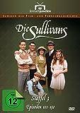 Die Sullivans - Staffel 3 (Folge 101-150) (Fernsehjuwelen) [7 DVDs]