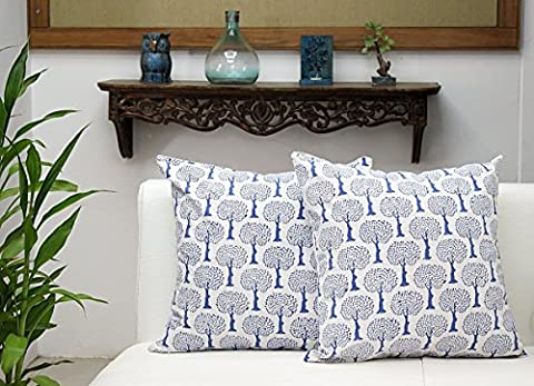 Fathers Day Gift Decorative White Throw Pillow Cushion Covers for
