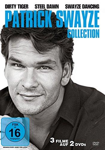 Bild von Patrick Swayze Collection [2 DVDs]