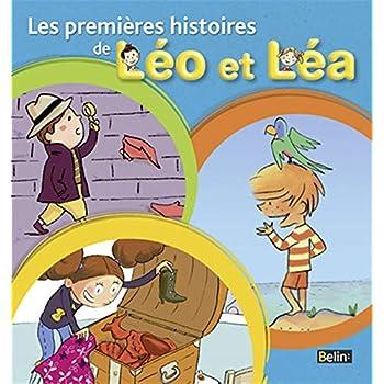 Les premières histoires de Léo et Léa