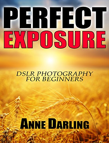 Perfect Exposure: DSLR Photography for Beginners (English Edition)