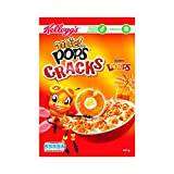 Kellogg's Céréales Miel Pops Cracks 400 g