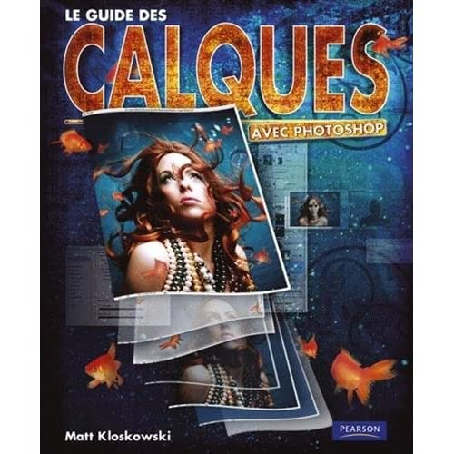 Le guide complet des calques Photoshop