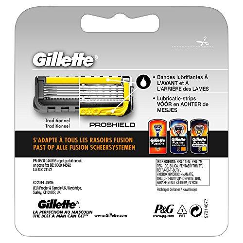 Gillette CMAIBJK004568