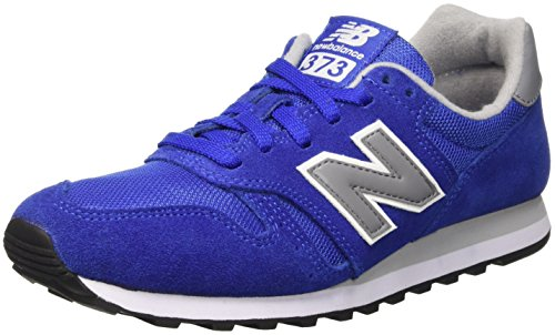 Multicolore 41.5 EU New Balance 373 Sneaker Uomo Blue 400 Scarpe mr7
