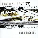 Songtexte von Tactical Sekt - Burn Process