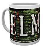 GB eye Ltd Nightmare On Elm Street, Schild, Tasse, Keramik, Verschiedene, 15 x 10 x 9 cm