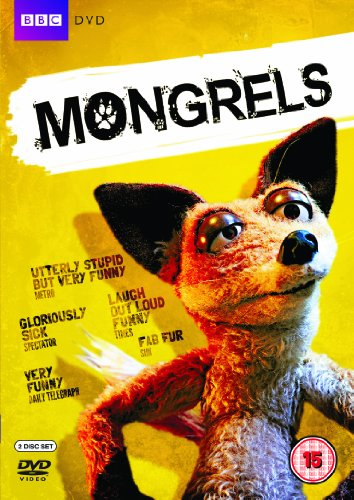 mongrels-series-1-dvd