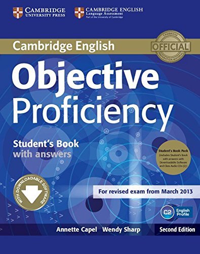 Objective Proficiency. Student's Book Pack. Con CD-Audio