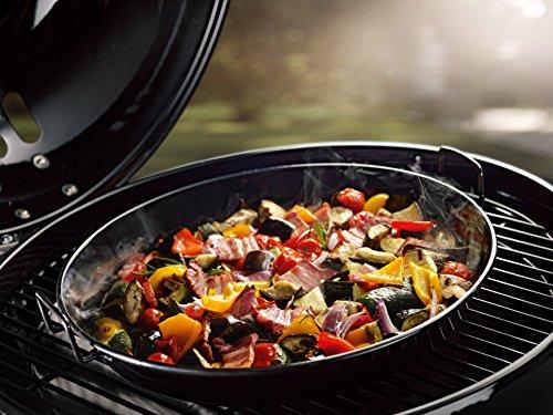 51IrmJGOVrL - Outdoorchef Grillzubehör, Gourmet Set 420, 2-teilig, schwarz, 37x8,5x7,7 cm, 18.211.62