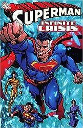 Superman: Infinite Crisis by Joe Kelly (2006-08-25)