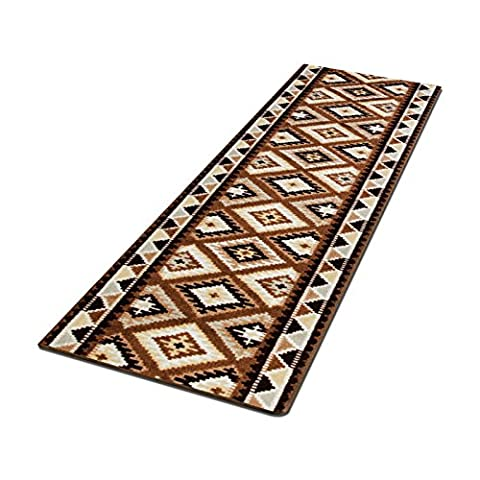 casa pura® Ethnic Pattern, High Quality Carpet Floor Runner -
