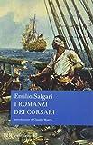 I romanzi dei corsari
