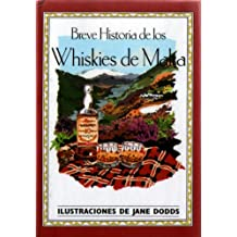 A Little Book of Malt Whiskies (The pleasures of drinking)