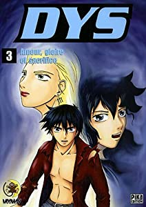 Dys Edition simple Tome 3