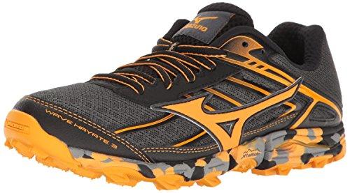 mizuno-womens-wave-hayate-3-trail-runner-dark-shadow-tangerine-tango-5-bm-uk