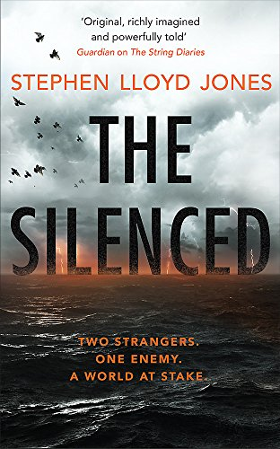The Silenced: A dark and electrifying supernatural thriller
