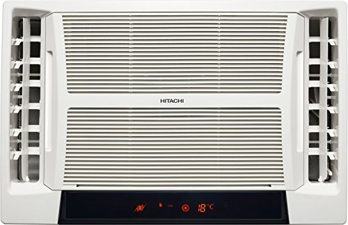 Hitachi 1.5 Ton 5 Star Window AC (RAT518HUD Summer TM,...