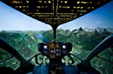 Jochen Schweizer Geschenkgutschein: Eurocopter EC 135 Heli-Simulator