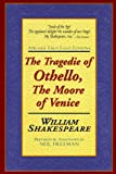 TRAGEDIE OF OTHELLO