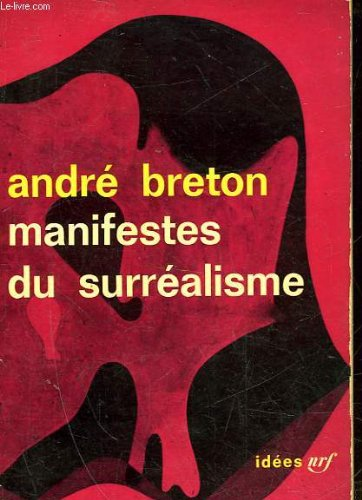 Manifestes Du Surrealisme [Pdf/ePub] eBook