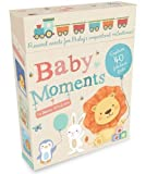Baby Moments: Record cards for Baby's important milestones! (To Baby With Love)