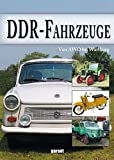 DDR - Fahrzeuge - -