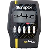 Compex SP 4.0. - Electroestimulador