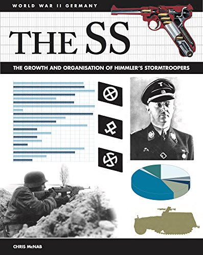 es and Data for Himmler's Stormtroopers (World War II Germany) ()