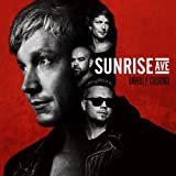 Unholy Ground -Deluxe- by Sunrise Avenue -