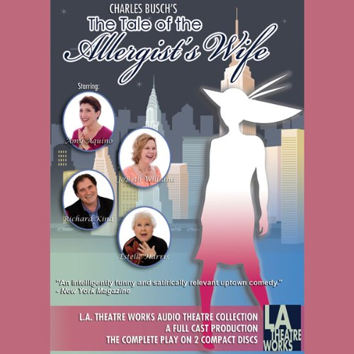 The Tale of the Allergist's Wife  Audiolibri