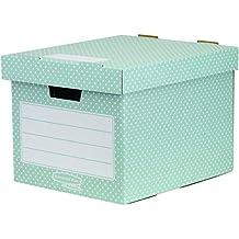 Bürobedarf ablagesysteme  Suchergebnis auf Amazon.de für: BANKERS BOX - Ablageboxen / Ordner ...