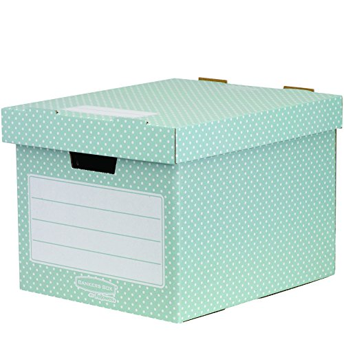 Bankers Box Style Standard Stora...