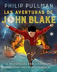 Las aventuras de John Blake par Philip Pullman