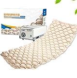 éviter les Coton Coussin Sickbed alternatif pression Matelas gonflable avec pompe à éviter les Coton et Escarres pneumatique de massage