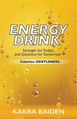 Drinks Energy Life (ENERGY DRINK: CALORIES:GENTLENESS)