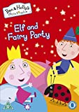 Ben & Holly's Little Kingdom: Elf and Fairy Party [DVD]