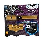 Batman™-Batarangs und Taschenlampe