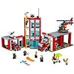 LEGO City - Treno Merci, 60198  LEGO