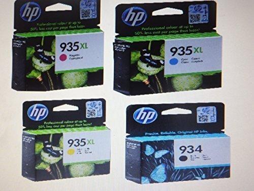 Preisvergleich Produktbild HP 935x L–Tintenpatronen (cyan, HP Officejet Pro 6230ePrinter, 6830e-All-in-One, Tintenstrahldrucker, 15–35°C, 0–45°C, 5–80%)