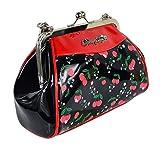 Dancing Days New Romantics Cherry Handbag