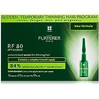 Rene Furterer, RF 80 bei temporaeren Haarausfall, 12 Ampullen