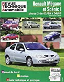 Rta 120.1 Renault Megane/Scenic Es./Die Jusqu'a 2003