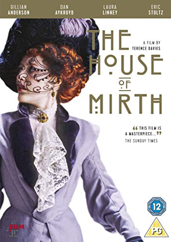 The House Of Mirth [DVD]