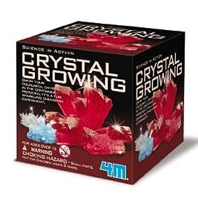 Crystal Growing Kit - Each