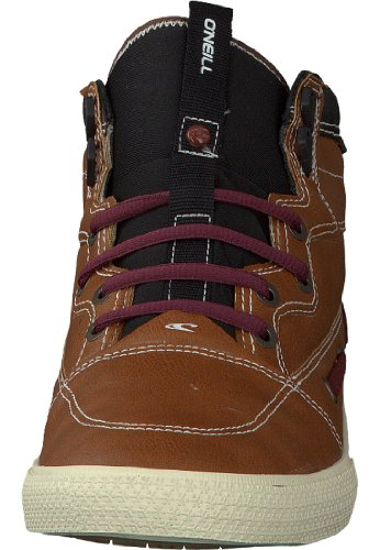 O'Neill Herren Hightide Sport & Outdoorschuhe Marron (Rust Red/Black Out)