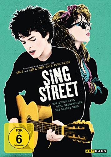 Bild von Sing Street
