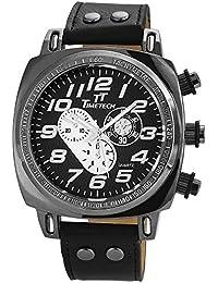 Excellanc Herren-Armbanduhr XL Analog Quarz 227471000021