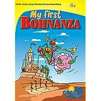 Mon premier Bohnanza - Cartes