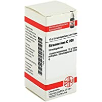 STRAMONIUM C200, 10 g preisvergleich bei billige-tabletten.eu